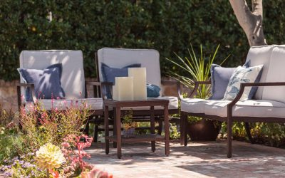 A GUIDE TO BUYING OUTDOOR FABRIC FOR CUSHIONS AND PILLOWS
