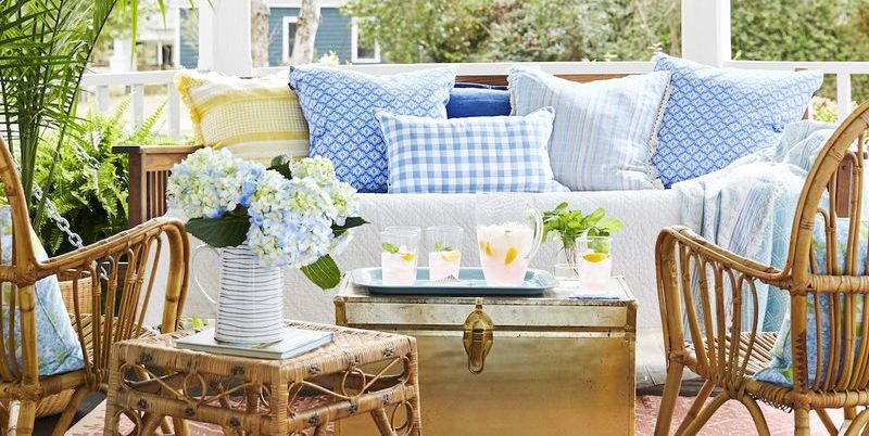 50 PATIO DECORATING IDEAS THAT ARE SURE TO INSPIRE YOU